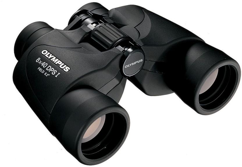 Olympus 8 x 40 DPS I Binoculars