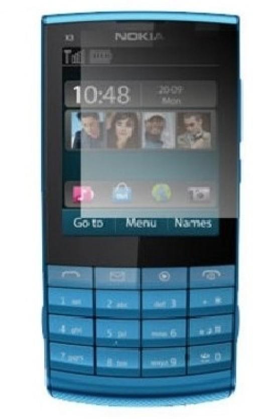 Rainbow Screen Guard for Nokia - X2