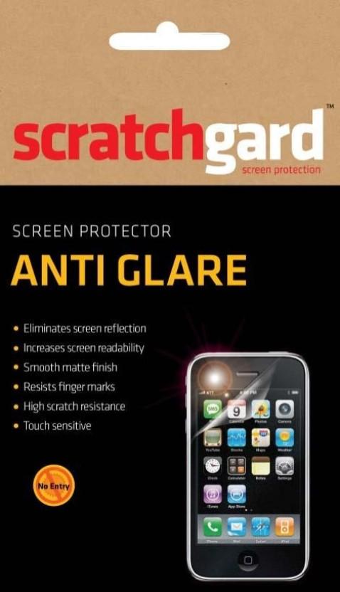 Scratchgard Screen Guard for Samsung 723 Wave