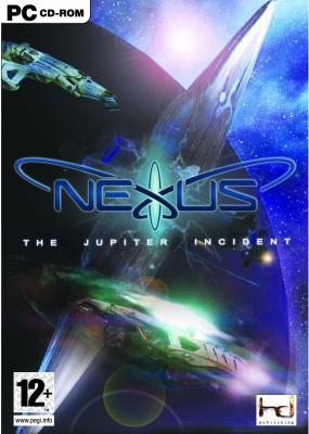 Nexus- The Jupiter Incident