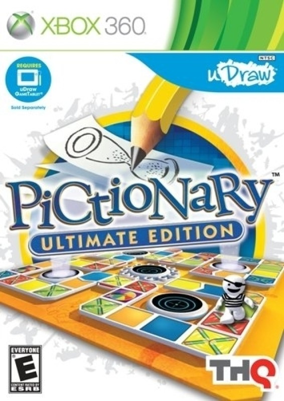 Pictionary (Ultimate Edition)(for Xbox 360)