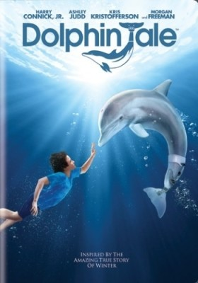 A Dolphin Tale(English)