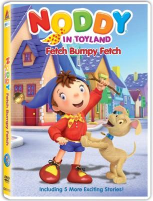 Noddy In Toyland Fetch Bumpy Fetch