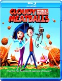 Cloudy With A Chance Of Meat Ball 3D (3D...