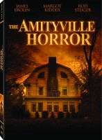 Amityville Horror(DVD English)