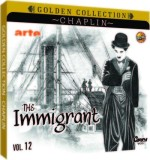 CHAPLIN Vol.12 (The Immigrant) (VCD Engl...