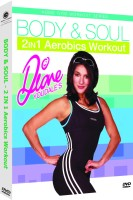 Body And Soul - 2 In 1 Aerobics Workout(DVD English)