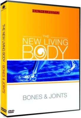 Health - New Living Body - Bones & Joints(DVD English)