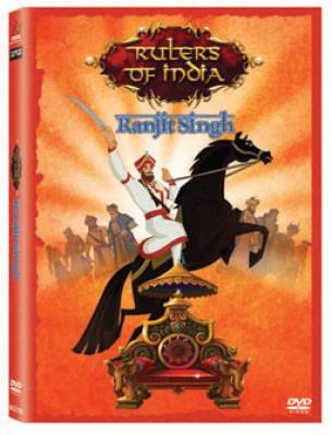 Rulers Of India: Ranjit Singh