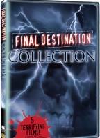 Final Destination Collection(DVD English)
