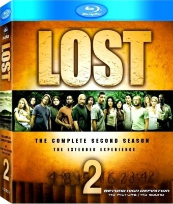 LOST Season - 2 2
