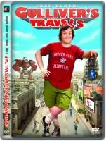 Gulliver's Travels(DVD English)