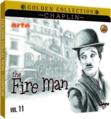 CHAPLIN Vol.11 (The Fire Man)(VCD English)