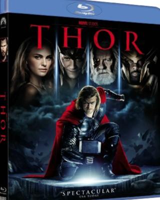 Thor(Blu-ray English)