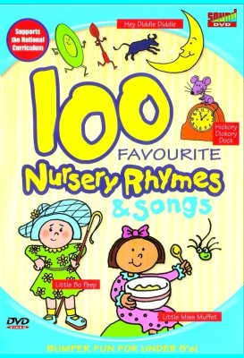 100 Favourite Nursery Rhymes & Songs