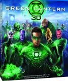 Green Lantern (3D Blu-Ray + Bluray) (3D ...