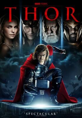 Thor(VCD Hindi)