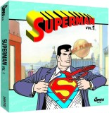 SUPERMAN COLLECTION Vol - 1 (VCD English...