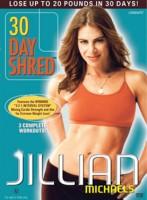 30 Day Shred(DVD English)