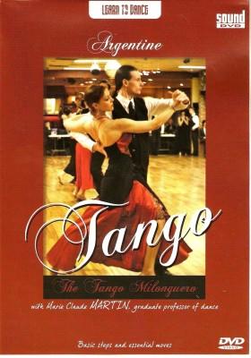 Agrentine Tango