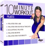 10 Minutes Work-Out (Pilates) (VCD Engli...
