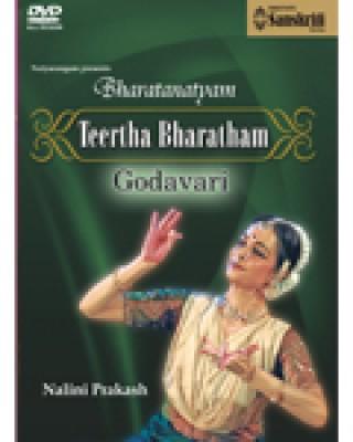 Bharatanatyam - Teertha Bharatham - Godavari