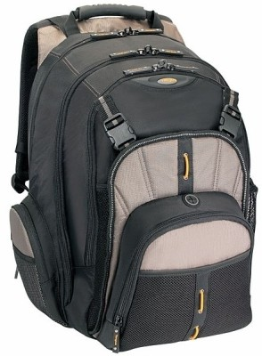 Targus 15.6 inch Metro Laptop Backpack