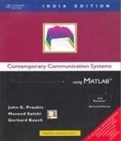 Contemporary Communication Systems using MATLAB 2nd Edition price comparison at Flipkart, Amazon, Crossword, Uread, Bookadda, Landmark, Homeshop18