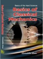 Basics Of Classical Mechanics(English, Hardcover, Alimuddin Khan) best price on Flipkart @ Rs. 720