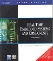 Real Time Embedded Systems and Components 1 Edition price comparison at Flipkart, Amazon, Crossword, Uread, Bookadda, Landmark, Homeshop18