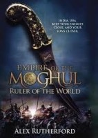 Empire of the Moghul: Ruler of the World price comparison at Flipkart, Amazon, Crossword, Uread, Bookadda, Landmark, Homeshop18