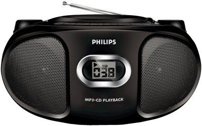 Philips AZ302/98 Boom Box