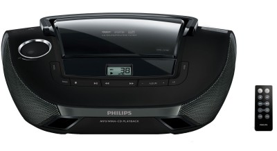 Philips AZ1837/73 Boom Box