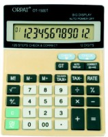 Orpat OT1500T Basic  Calculator(12 Digit)