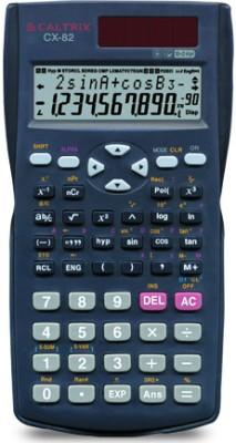 Caltrix CX-82 Scientific  Calculator