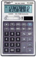 Flair FC - 309BL Basic  Calculator(12 Digit)