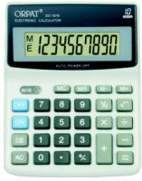 Orpat DC 1810 Basic  Calculator(10 Digit)