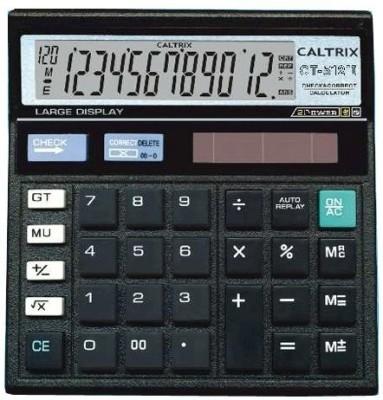 Caltrix CT-512II Basic  Calculator