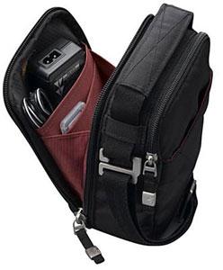 Case Logic XNDC-48 Camcorder Bag