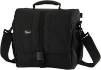 Lowepro Adventura 170 DSLR Shoulder Bag(Black)