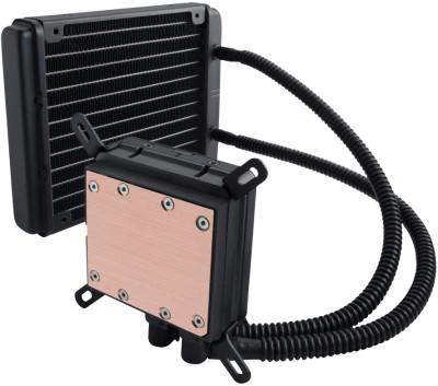 Corsair H60 Cooler