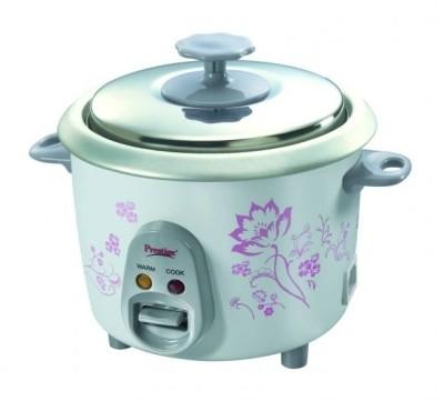 Prestige PRGO 0.6-2 Electric Rice Cooker