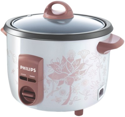 Philips HD4711/60 Electric Rice Cooker