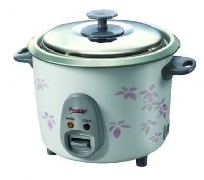Prestige PRGO 1.4-2 Electric Rice Cooker