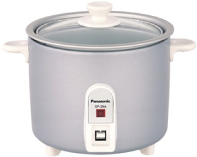 Panasonic SR-3NA Electric Rice Cooker
