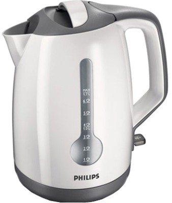 Philips HD4649/00 Electric Kettle