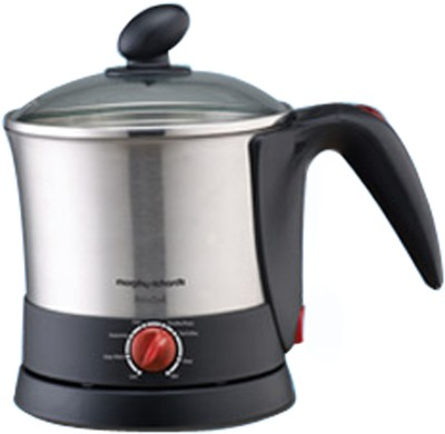 Morphy Richards Insta Cook Noodle/Pasta and Beverage Maker Electric Kettle(1 L)