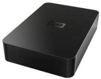 View WD Elements 3.5 inch 2 TB External Hard Disk(Black) Price Online(WD)