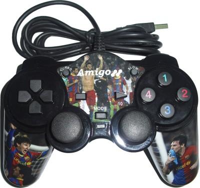 Amigo Gamepad (Double Shock)- FIFA Edition
