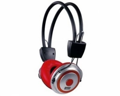 Intex Hiphop Wired Headset